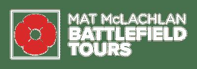 Mat McLachlan Battlefield Tours